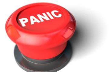 Pulsante di aiuto per il panico