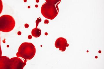 Fobia del sangue