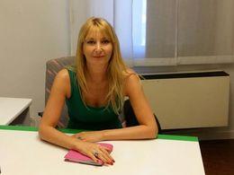 Chiara Ballarin Psicoterapeuta Psicologo Motta di Livenza Studio