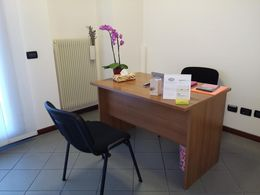 Chiara Ballarin Psicoterapeuta Psicologo Treviso Studio